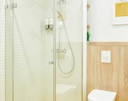 Apartament VANILLA - zdjęcie od Pracownia architektoniczna meridian - Homebook