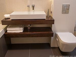 Umywalka w łazience- jak dokonać właściwego wyboru