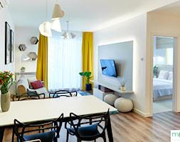 Apartament+VANILLA+-+zdj%C4%99cie+od+Pracownia+architektoniczna+meridian
