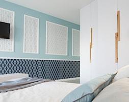 Many shades of grey! - zdjęcie od Pracownia architektoniczna meridian - Homebook