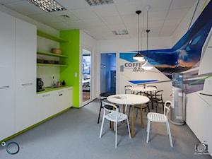 Transinkasso - przestrzeń biurowa