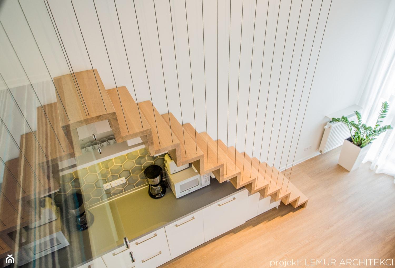 KOKOS - zdjęcie od Pracownia architektoniczna meridian - Homebook