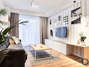 ALMOND-Apartaments na wynajem w stylu hotelowym