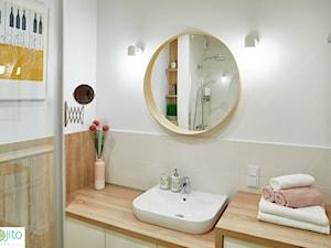 Apartament VANILLA - zdjęcie od Pracownia architektoniczna meridian