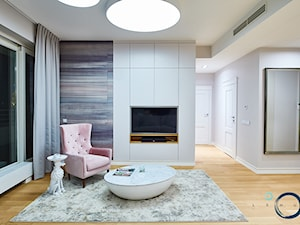 KONKURS Wnętrza Roku 2017 - Apartament OVO