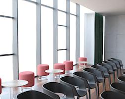 Sala Sesyjna - zdjęcie od Pracownia architektoniczna meridian - Homebook