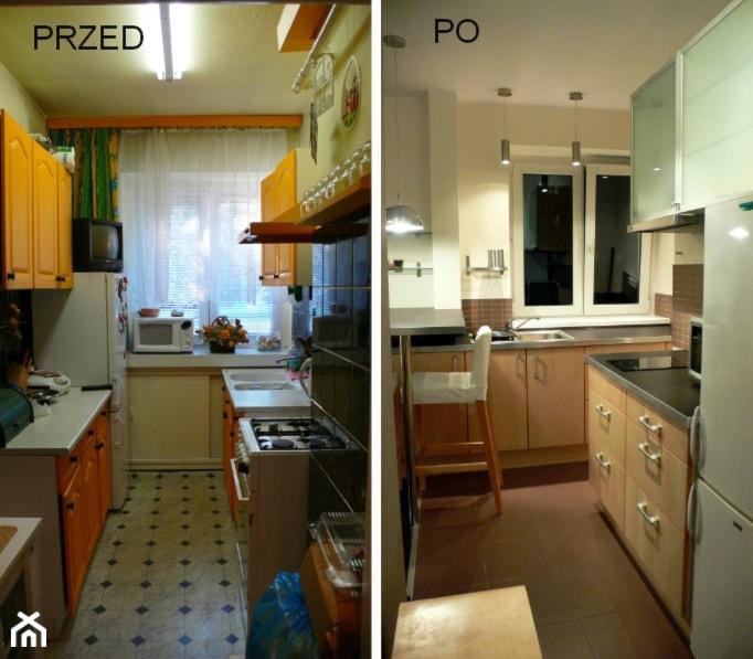 Bardzo Mała Kuchnia Zdjęcie Od Interio Desi Pracownia