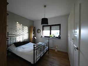 Sypialnia - zdjęcie od Interio-Desi Pracownia Projektowa
