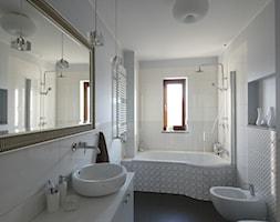 łazienka Plus Poznań Pomysły Inspiracje Z Homebook