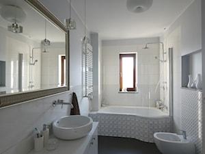 łazienka - zdjęcie od Interio-Desi Pracownia Projektowa