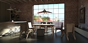 ROARHIDE Industrial Designs - Architekt / projektant wnętrz