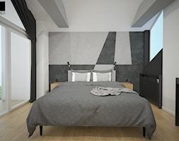 Sypialnia+-+zdj%C4%99cie+od+ROARHIDE+Industrial+Designs