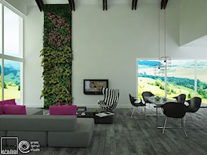 Green Spiral Studio - Architekt i projektant krajobrazu