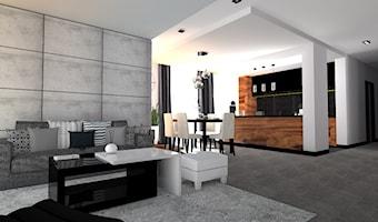 AM Studio Projektowe - Architekci & Projektanci wnętrz