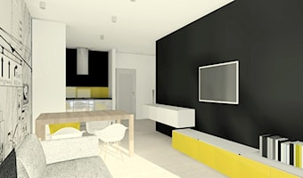 Effect Design - Architekt / projektant wnętrz
