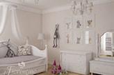 Meble Fiorentino dla dziewczynki.Pokój dla bliźniaczek. - zdjęcie od Fiorentino.pl - Homebook