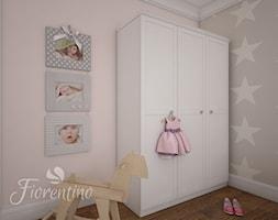 Meble+dla+dziewczynki+Fiorentino+Classic+-+zdj%C4%99cie+od+Fiorentino.pl