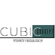 Cubic concept - Architekt / projektant wnętrz