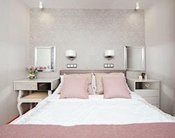 Sypialnia - styl Glamour - strona: 4