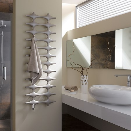 Grzejniki Suszarki łazienkowe Pomysły Inspiracje Z Homebook