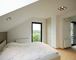 Sypialnia+-+zdj%C4%99cie+od+DOMY+Z+WIZJ%C4%84+-+nowoczesne+projekty+dom%C3%B3w