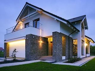 Dom z cegłą - czy warto?