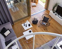 RODZINNY 2 - zdjęcia z realizacji projektu - zdjęcie od DOMY Z WIZJĄ - nowoczesne projekty domów - Homebook
