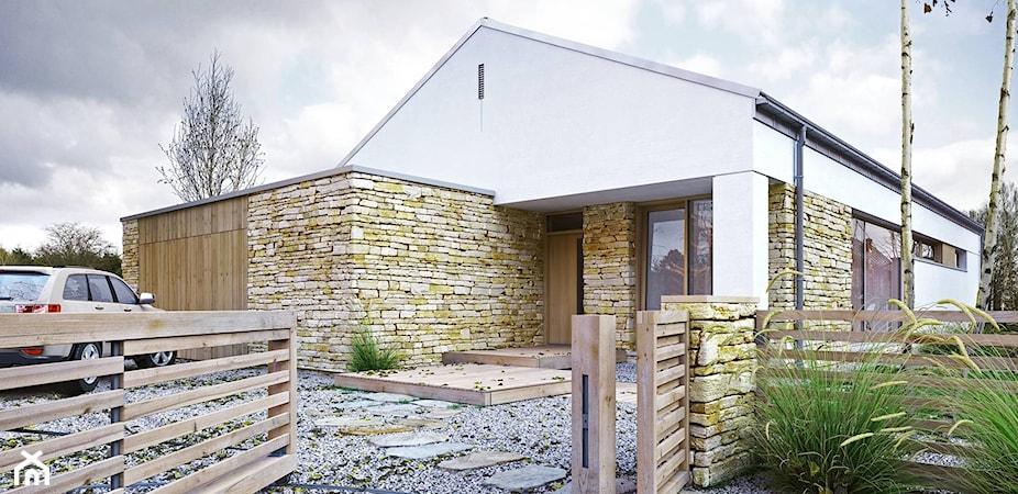 Na co zwrócić uwagę wybierając projekt małego domu?