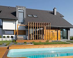 Domy+-+zdj%C4%99cie+od+DOMY+Z+WIZJ%C4%84+-+nowoczesne+projekty+dom%C3%B3w
