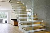 Schody - zdjęcie od DOMY Z WIZJĄ - nowoczesne projekty domów - Homebook
