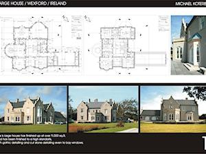 heliolux design - Architekt budynków