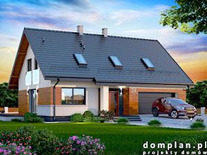 DOMPLAN - Architekt budynków