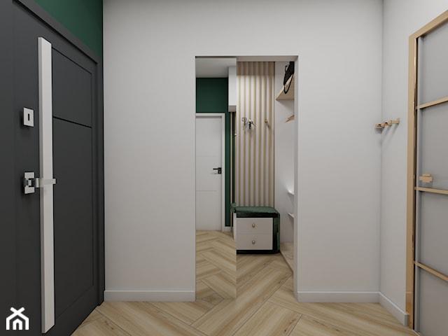 Dom w stylu boho w połączeniu ze stylem skandynawskim