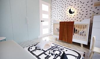 JOTKA PROJEKT - Architekt / projektant wnętrz