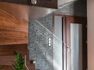 schody minimalistyczne - zdjęcie od schody-dywanowe.com