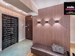 Apartment in Cracow - interior design