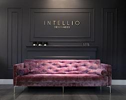 Salon Intellio - zdjęcie od Intellio designers projekty wnętrz - Homebook