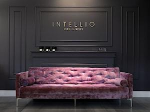 Intellio designers projekty wnętrz - Architekt / projektant wnętrz