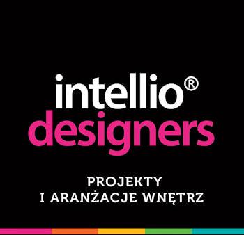 Intellio designers projekty wnętrz