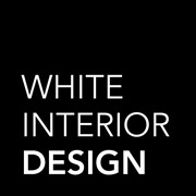 white interior design - Architekt / projektant wnętrz