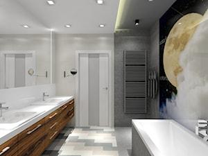 Projekt łazienki. - zdjęcie od MKdezere