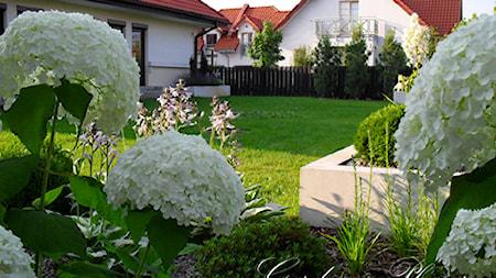 Garden & Pleasure - Architektura Krajobrazu i Sztuka Ogrodowa