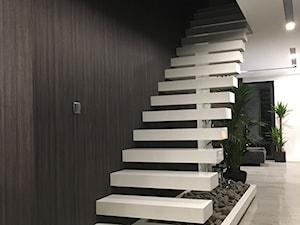 schody - zdjęcie od Fabryka Wnętrz