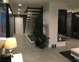 schody - zdjęcie od Fabryka Wnętrz - Homebook