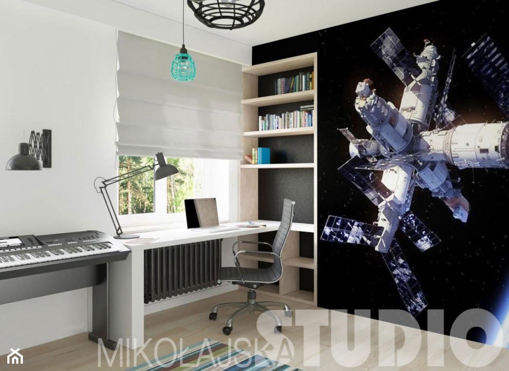 boyz room - zdjęcie od MIKOŁAJSKAstudio - Homebook