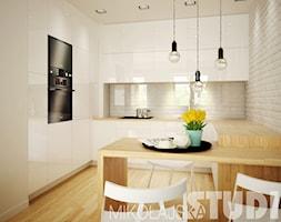 Designerska+kuchnia+-+zdj%C4%99cie+od+MIKO%C5%81AJSKAstudio