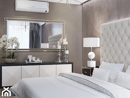 Aranżacje wnętrz - Sypialnia: bedroom dream - MIKOŁAJSKAstudio. Przeglądaj, dodawaj i zapisuj najlepsze zdjęcia, pomysły i inspiracje designerskie. W bazie mamy już prawie milion fotografii!