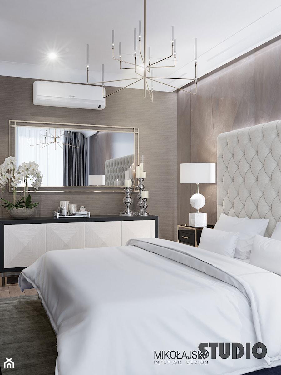 bedroom dream - zdjęcie od MIKOŁAJSKAstudio