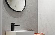 design łazienka-indywidualnie - zdjęcie od MIKOŁAJSKAstudio