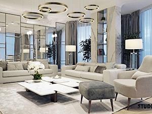 Luksusowy apartament w Monachium-zdjęcia z realizacji
